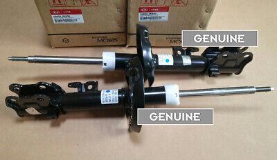 New Genuine OEM Part 546512J001 Kia Shock absorber assy 546512J001