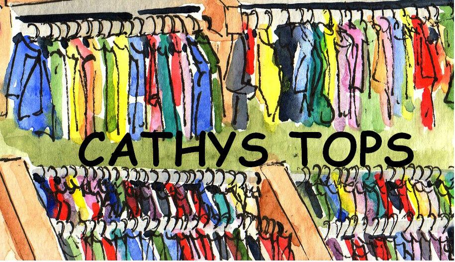 Cathys Tops