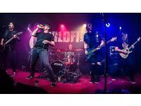Singer / Vocalist wanted for established modern hard rock originals/covers band