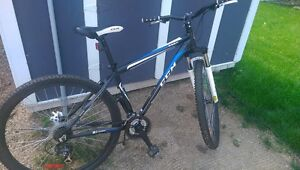 WANTED: Stolen Bicycle