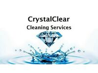 CrystalClear Cleaning Services - End Of / After Tenancy Cleaning, Carpet Cleaning, Oven Cleaning