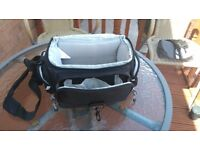 Dunlop camera bag