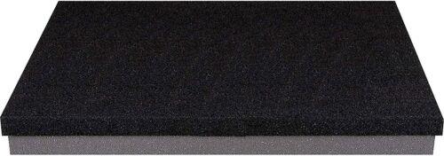 Turntable Isolation Platform sound absorbing anti vibration feedback humm MDF