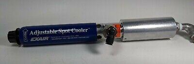 Exair Adjustable Spot Cooler