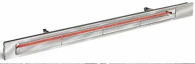 SL-3028 Infratech SLIMLINE SERIES HEATERS (STAINLESS STEEL W/ALUMINUM HOUSING)