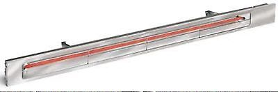sl 3028 infratech slimline series heaters stainless
