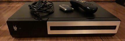 TiVo  with control  etc