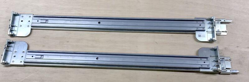 OEM Dell 0J7H9H 0Y8P81 R510 R515 Ready Rails Rack Rail Set