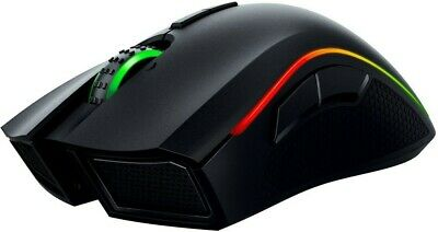 Razer Mamba Tournament Edition Mouse Ergo Gaming Maus 16.000dpi RZ01-01370100