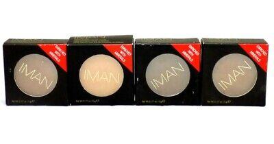 IMAN Second To None Cover Cream 5g