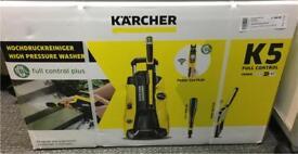 Karcher K5 full control.