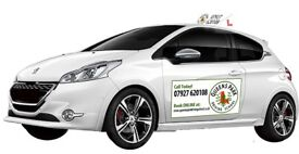 Well come at Queens Park Driving School, Lesson start from £18