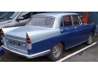 1959 Austin Cambridge MK2