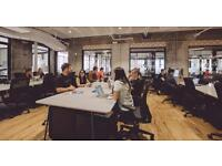 W1 Co-Working Space 1 -25 Desks - Soho Shared Office Workspace