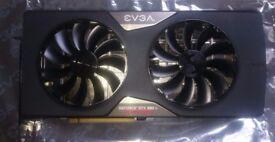 EVGA GeForce GTX 980 Ti CLASSIFIED GAMING ACX 2.0+ still on warranty +bonus