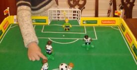 ELC Table football
