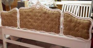 French Provincial King Bedroom Set