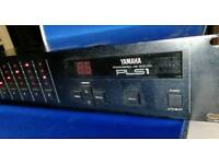 Yamaha PLS 1 Programmable Line Selector