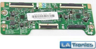 Genuine Samsung UN50M5300AFXZA T-Con Timing Control Board Unit BN96-42319A