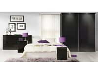 Free Delivery * Warranty + 7Day Money Back Guarantee * Wardrobes, Chests of drawers, Bedsides, etc: