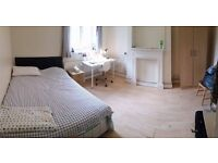 Amazing double room free in our Flat