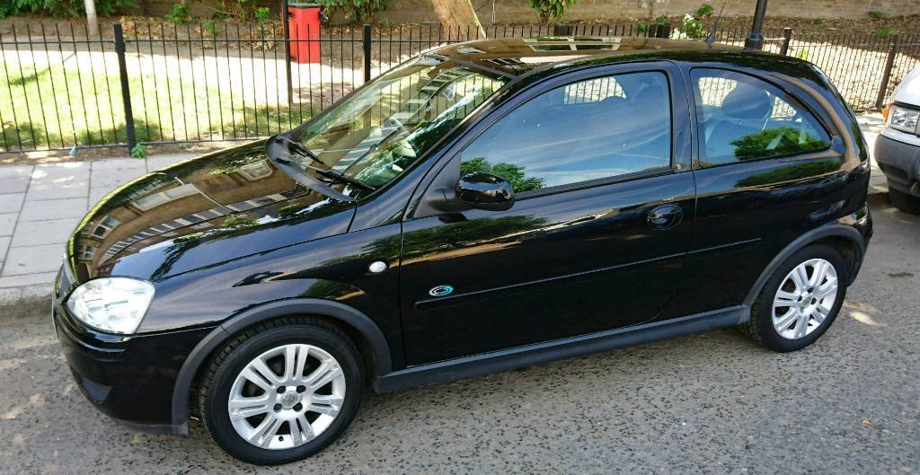 Vauxhall corsa 1.2L 2006 * Low Mileage 47000 miles *Drive Perfectly