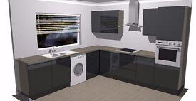 Kitchen offer £2500