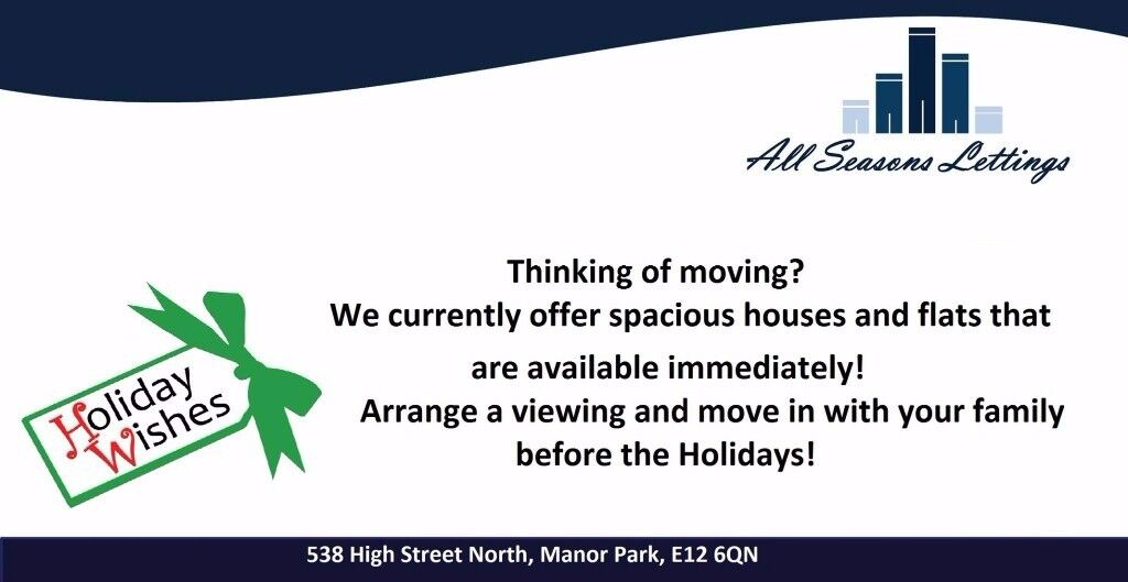 WANT TO MOVE BEFORE CHRISTMAS CALL ME TODAY!! 1,2,3,4,5 Bedrooms Available!