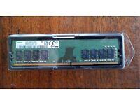 8GB DDR4 Ram (samsung)