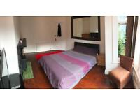 Furnished Double Bedroom Available to Rent