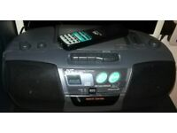 Portable Multi Function Stereo