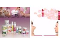 Herbal Facial Kit for Salons , Home & Student, Italian
