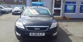 Ford mondoe 2.0 tdci reduced to £2295 can come with a 3 months warranty