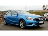 Mercedes A200 CDI Sport, Automatic, SatNav, Pano Roof,