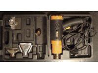 Premier Heat Gun 2000W