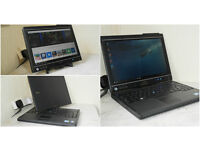 Brilliant condition Dell XT2 convertible tablet/laptop. 5GB DDR3 RAM. 160GB hard drive.