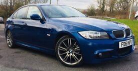 Immaculate BMW M-Sport Plus 3 Series