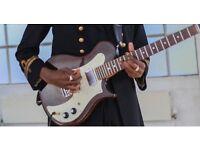 1970s 70s Gretsch BST 1000 Beast Vintage Guitar