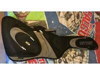 Ritter padded guitar case
