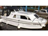 Viking 20 HiLine Boat Cruiser TOP SPEC