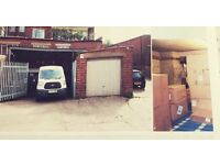 Storage Premises and Adjoining Garage to Rent off Edgware Road