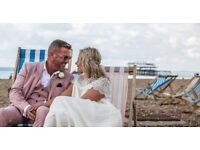 Wedding Photographer - Documentary