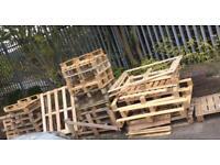 Wood n pallets