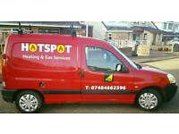 GAS ENGINEER COOKERS FITTED/BOILER SERVICES