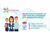 Immigration lawyer | Visa & Immigration Services - Gumtree
