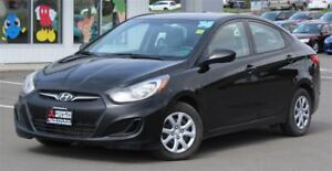 2014 Hyundai Accent GL! HEATED SEATS! ONLY $51/WK TAX INC. $0 DO