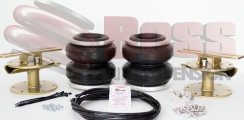 LA01-Toyota-Landcruiser-60-61-62-series-BOSS-Air-Bag-Load-Assist-Kit-12HT-HJ60