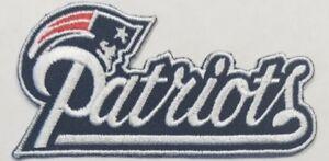 patriots patch football nfl ebay
