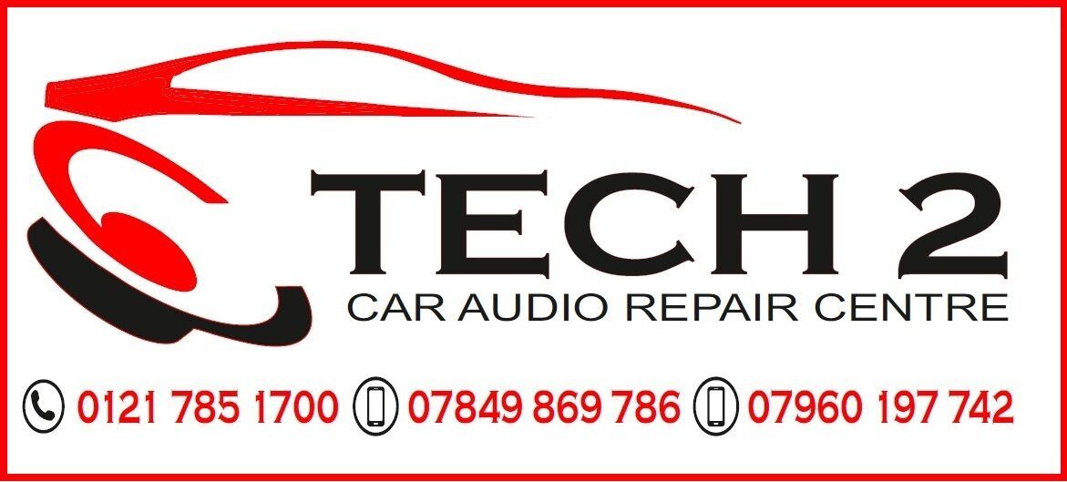 Tech 2 Car Audio