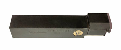 Nice Valenite Sd-tml-20-64 1 Sqaure Shank Indexable Threading Tool Holder